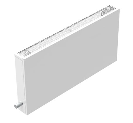 Ecolite Cube - wall-mounted convector heater (LSK)