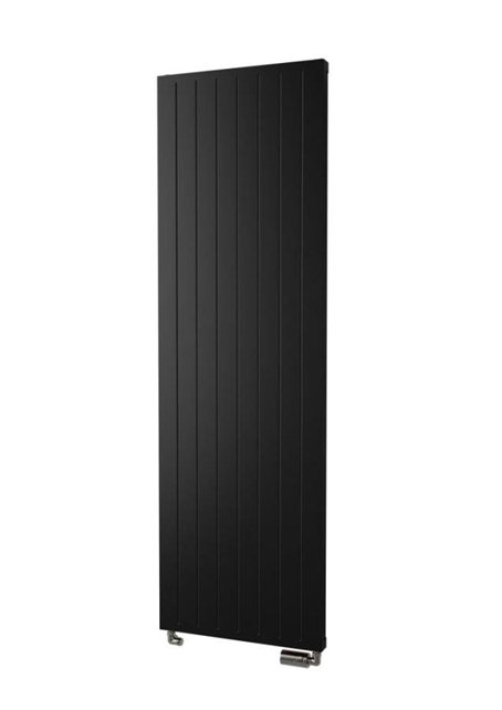 Lamellar radiators Vertical